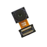 Камера LG H810 G4/H811/H815/H818/LS991/VS986, 8MP, фронтальная (маленькая), на шлейфе