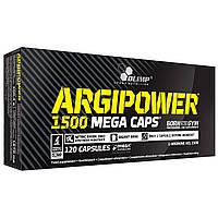 Argi Power 1500 Mega Caps Olimp (120 капс.)