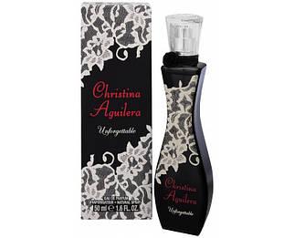 Женская парфюмированная вода Christina Aguilera christina aguilera unforgettable Стойкие