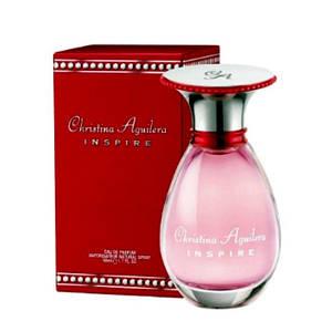Женская туалетная вода Christina Aguilera Inspire (свежий цветочный аромат)