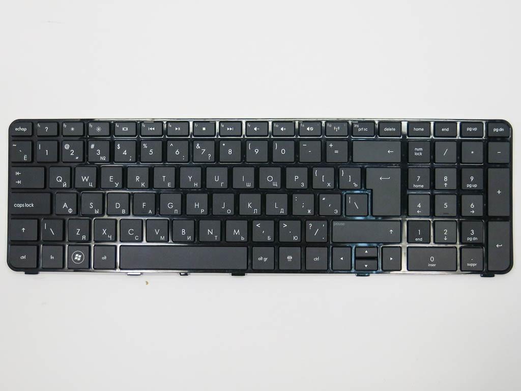 Клавиатура для HP DV7-4000, DV7-4100, DV7-4200, DV7-4300