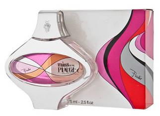 Женская парфюмированная вода Miss Pucci Emilio Pucci (яркий, сладкий, нежный аромат)