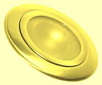 CL 239 GD, Светильник мебельный, золото