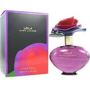 Женская парфюмированная вода Lola Marc Jacobs (красивый, спокойный, нежный, благородный аромат