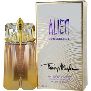 Женская туалетная вода Thierry Mugler Alien Sunessence Edition Or d`Ambre
