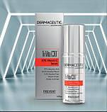 Dermaceutic Антиоксидантная сыворотка Tri Vita C30, 30 мл, фото 2