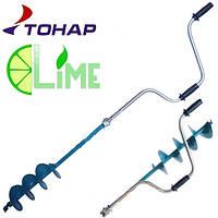 Ледобур двухручный Тонар, ЛР-150Д