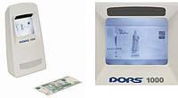 Детектор банкнот DORS 1000 М2