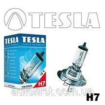 Tesla B10701 Лампа галогеновая стандартная H7
