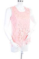 Женская майка A8018  Розовый, 46
