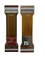 Шлейф SAMSUNG D720