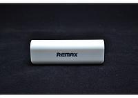 КОМПАКТНЫЙ как брелок!! Power Bank Remax 2600mAh (пауэрбанк) Внешнее зарядное устройство- акуумулятор