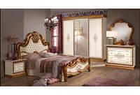 Спальня Анита СлонимМебель белая