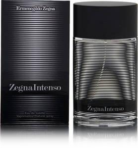 Мужская туалетная вода Ermenegildo Zegna Zegna Intenso (насыщенный свежий аромат)