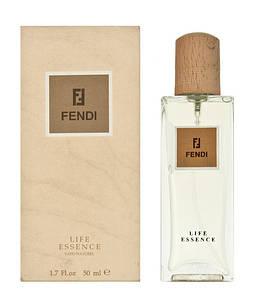 Мужская/унисекс туалетная вода Fendi Life Essence (чувственный древесно-пряный аромат)