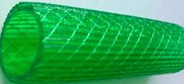 Шланг поливочный (садовый).Силикон армированный (Турция), 3/4 (18mm).