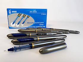 Ручка Капілярна Синя 2005 0,5 мм AIHAO Китай