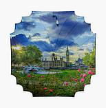 Женский зонт трость Лондон, фото 2