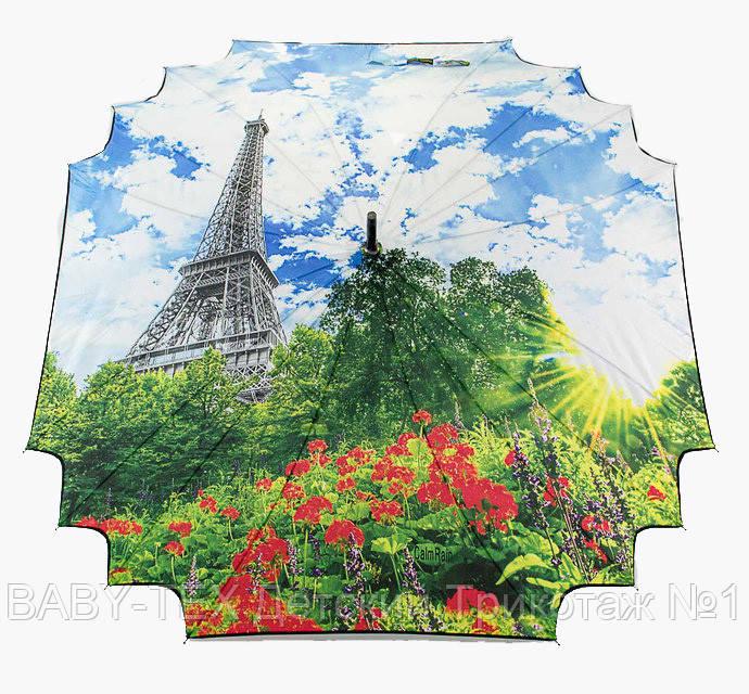 """Жіночий парасольку тростину """"Париж"""""""