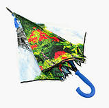 "Жіночий парасольку тростину ""Париж"", фото 7"