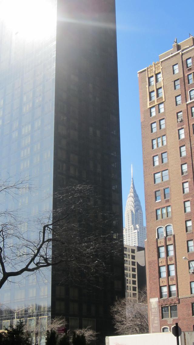 Раздел Юбки солнце - фото teens.ua - Нью-Йорк,Манхеттен,Крайслер-билдинг