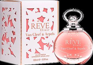 Женская парфюмированная вода Van Cleef & Arpels Rеve Elixir