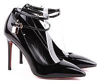 Туфлі Basconi 36 Чорний 00000006807