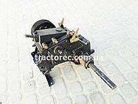 Коробка переключения передач к мотоблоку, мототрактору R180, R190, R195, ZS1100, КПП, фото 1