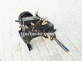 Коробка переключения передач к мотоблоку, мототрактору R180, R190, R195, ZS1100, КПП
