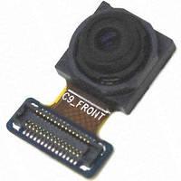 Камера Samsung A520F Galaxy A5 (2017), 16MP, фронтальная (маленькая), на шлейфе