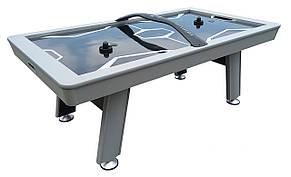 Игровой стол - Аэрохоккей Ice Magic, настольный хоккей -  213 х 121 х 81см , фото 2