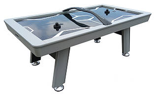 Игровой стол аэрохоккей Ice Magic -  213 х 121 х 81 см