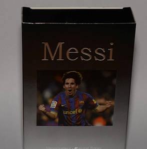 Мужская парфюмированная вода Messi Parfum Via San Marino