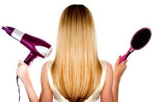 Как сделать укладку феном чтобы волосы были пышными, обьёмными и аккуратными?