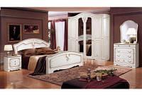 Спальня Валерия 40 СлонимМебель белая