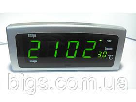 Часы электронные VST 818 ( электронный будильник )