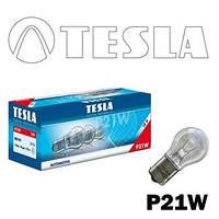 Tesla B52101 Лампа стандартная P21W