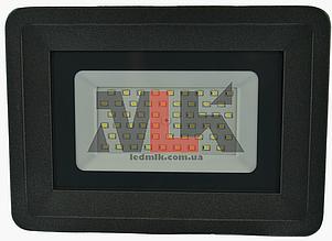 LED прожектор Premium slim 50w 6000k 4780lm ip65 Biom