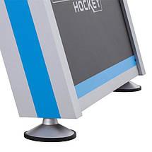Игровой стол - Аэрохоккей Blue Line, настольный хоккей - 214 x 107 x 81 см , фото 3