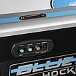 Игровой стол - Аэрохоккей Blue Line, настольный хоккей - 214 x 107 x 81 см , фото 5
