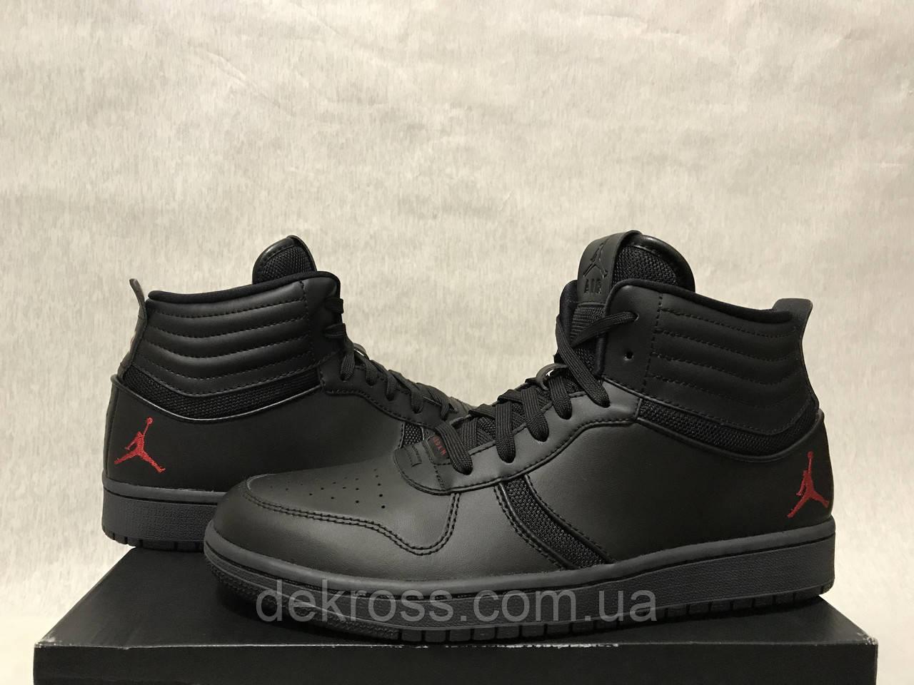 102c74d8 Баскетбольные кроссовки Jordan Heritage Оригинал 886312-001 -  Интернет-магазин Dekross в Киеве