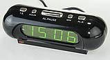 Настольные часы VST-716 ( электронные часы ), фото 2