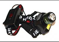 Налобный фонарь BL-T923B-T6 ZZ