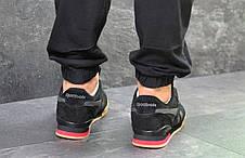 Кроссовки мужские Reebok New York City,черные 44р, фото 3