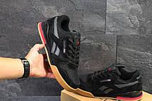 Кроссовки мужские Reebok New York City,черные 44р, фото 2
