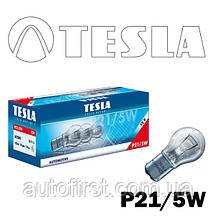 Tesla B52201 Лампа стандартная P21/5W