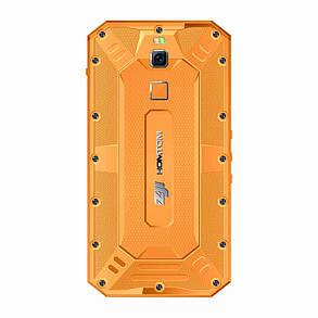 Смартфон Homtom Zoji z8 IP68 4\64гб Orange, фото 2