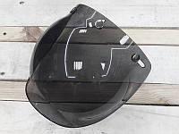 Бабл визор Bell Smoke 2 для MT Le Mans