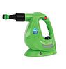 Пароочиститель портативный H2O Steam FX-Green