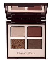 Палетка теней Charlotte Tilbury Luxury Palette - The Dolce Vita